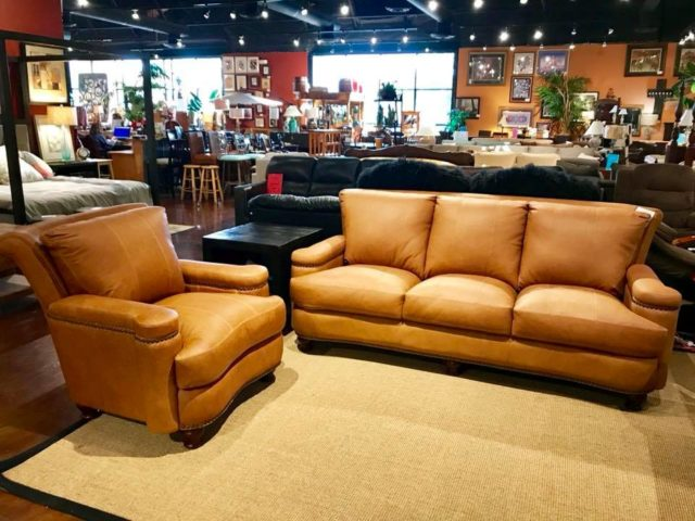 Gently Used Furniture In Tucson at Homestyles Galleries - The Best Used Furniture Store In Tucson