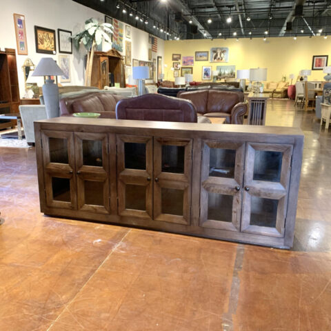 Crestview Sideboard